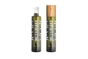 messiniako olive oil